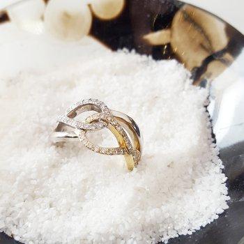 Interlocked Ring
