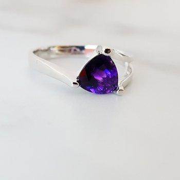 Partial Split Shank Ring