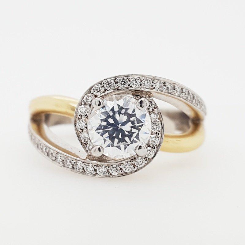 Sami Fine Jewelry Morgan