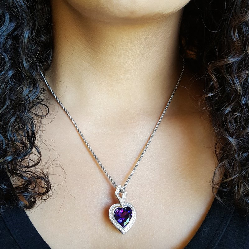 American Gem Collection™ Heart of The Sonoran