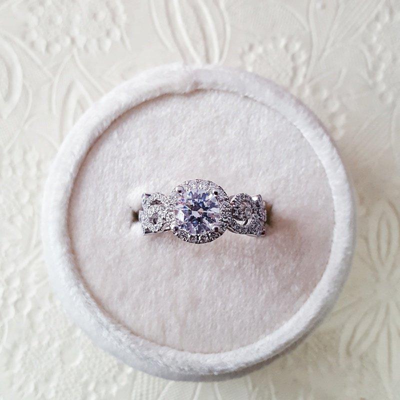 Sami Fine Jewelry Rachel