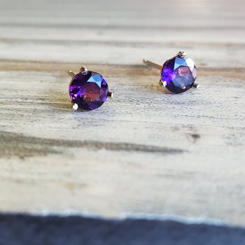 Essential 1CT Martini Studs