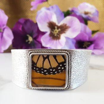 Monarch Cuff Bracelet