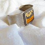 Butterflies & Myths Monarch Cuff Bracelet