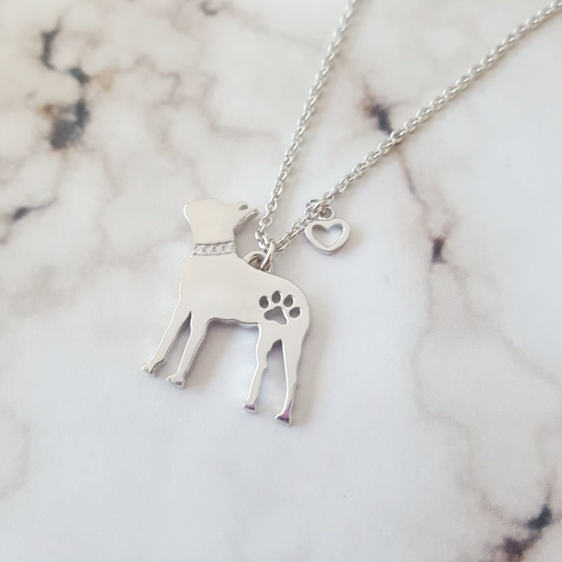 Animal Rockz™ Boston Terrier