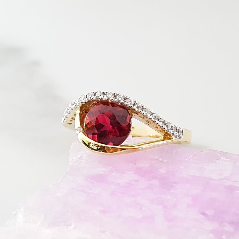 American Gem Collection™ 9021 Oh!