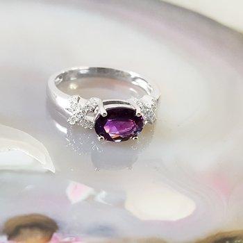 X's Ring