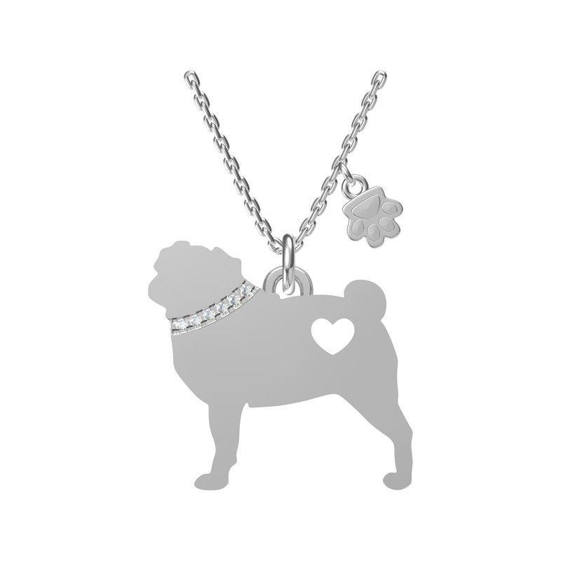 Animal Rockz™ Pug