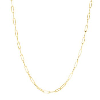 3.3mm Paperclip Chain