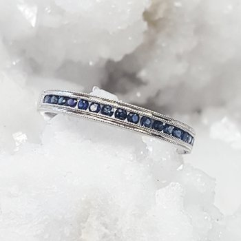 Sapphire Channel Band