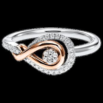 Love's Crossing Ring