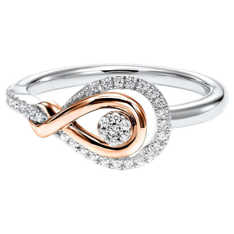 Sami Fine Jewelry Love's Crossing Ring