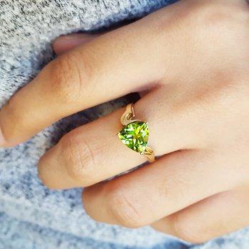 Trillion Organic Ring