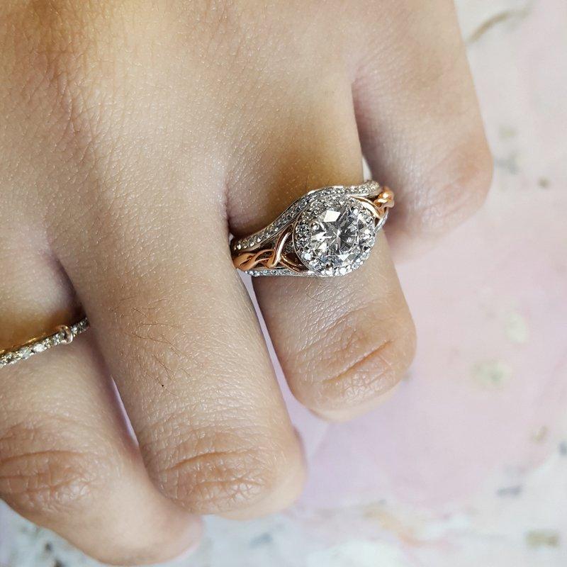 Sami Fine Jewelry Ivy