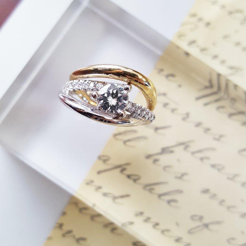 Sami Fine Jewelry Amber