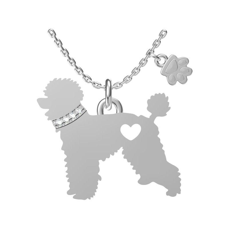 Animal Rockz™ Poodle