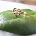 Sami Fine Jewelry Sparkling Heart