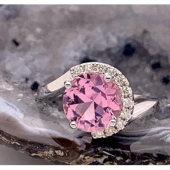 Pink and Polished