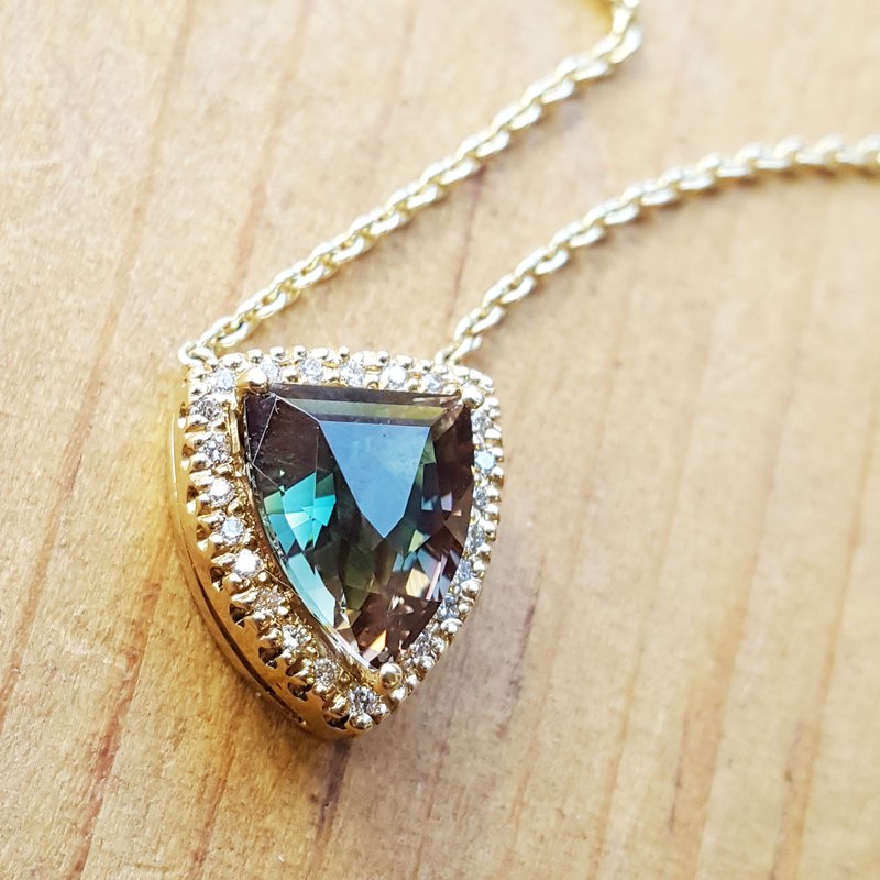 American Gem Collection™ Shield of Valhalla
