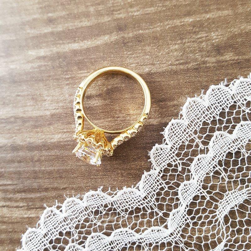 Sami Fine Jewelry Rosalie