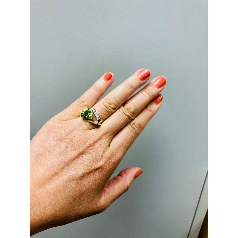 Sami Fine Jewelry Custom Ring for Debra