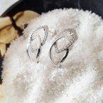 Sami Fine Jewelry Apex Earrings