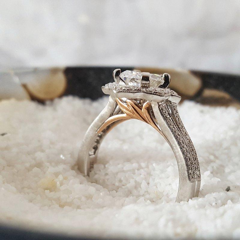 Sami Fine Jewelry Olivia