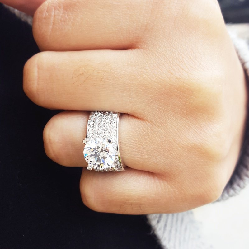 Sami Fine Jewelry Aria