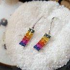 Sami Fine Jewelry Sapphire Dangle Earrings