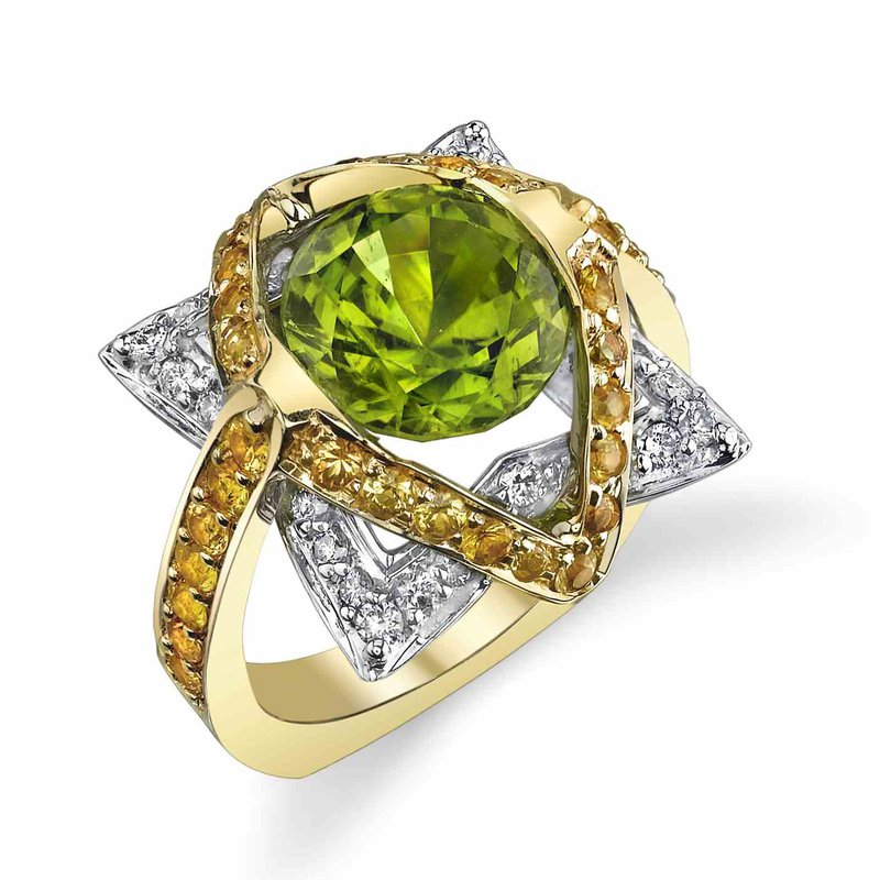 American Gem Collection™ Cleopatra