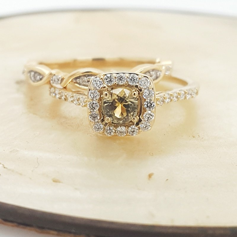 American Gem Collection™ Helena's Beauty