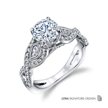 """Hemera"" Vintage Inspired Ring"