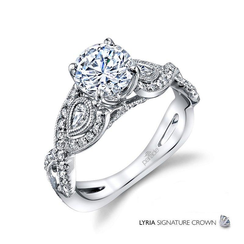 "Parade ""Hemera"" Vintage Inspired Ring"