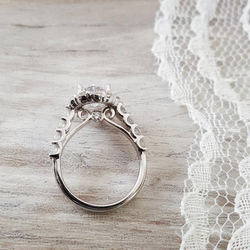Sami Fine Jewelry Emma
