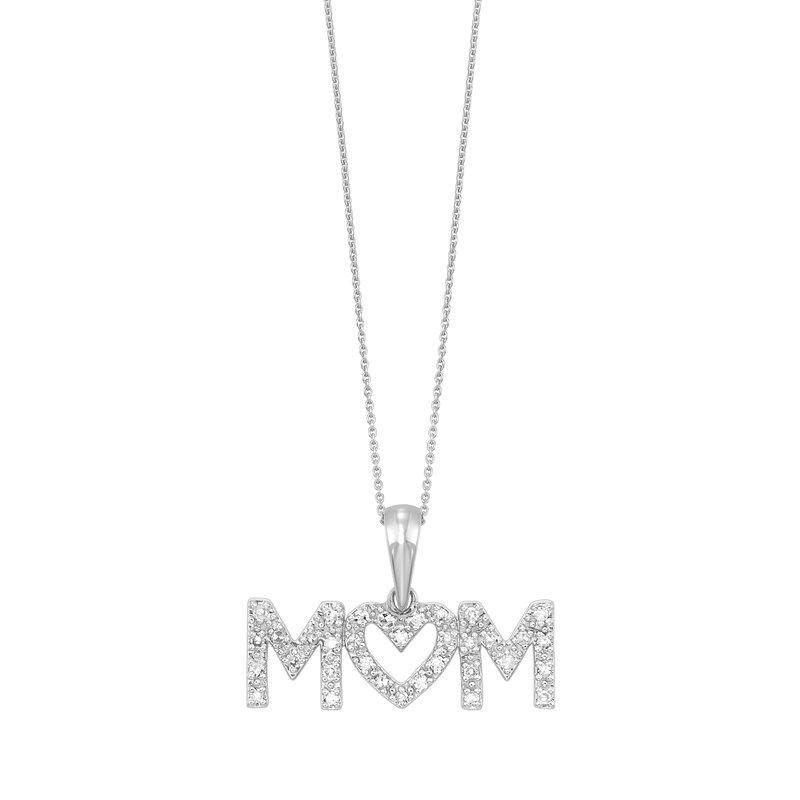 Gems One Mom Pendant