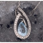 American Gem Collection™ Tear of the Summit