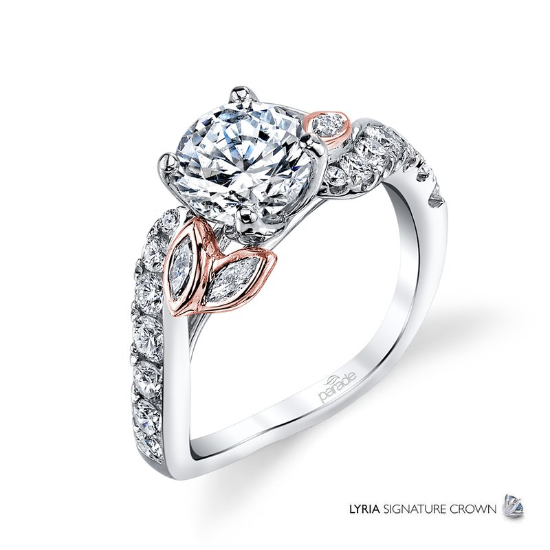 "Parade ""Lyria"" Nature Inspired Ring"