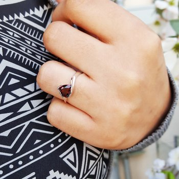 Bypass Half Bezel Ring