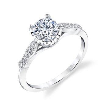 """""""Hera"""" Vintage Inspired Ring"""