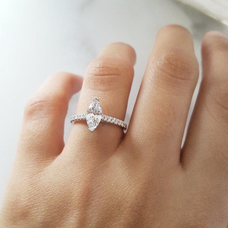 Sami Fine Jewelry Avery