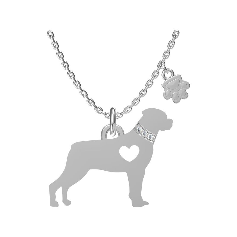 Animal Rockz™ Rottweiler