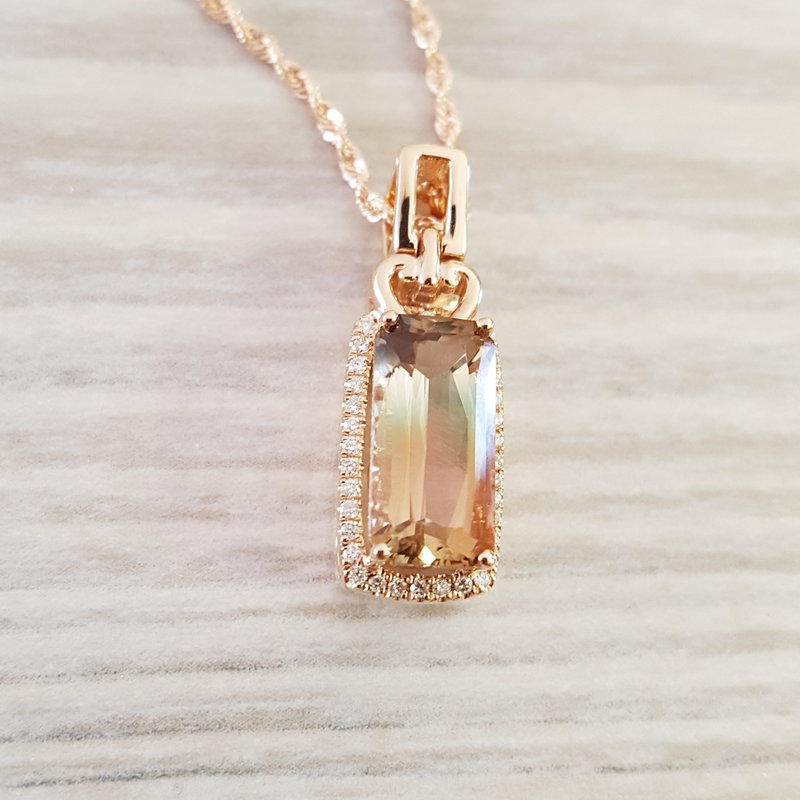 American Gem Collection™ Copper's Creek