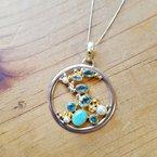 Michou Waterdance Necklace