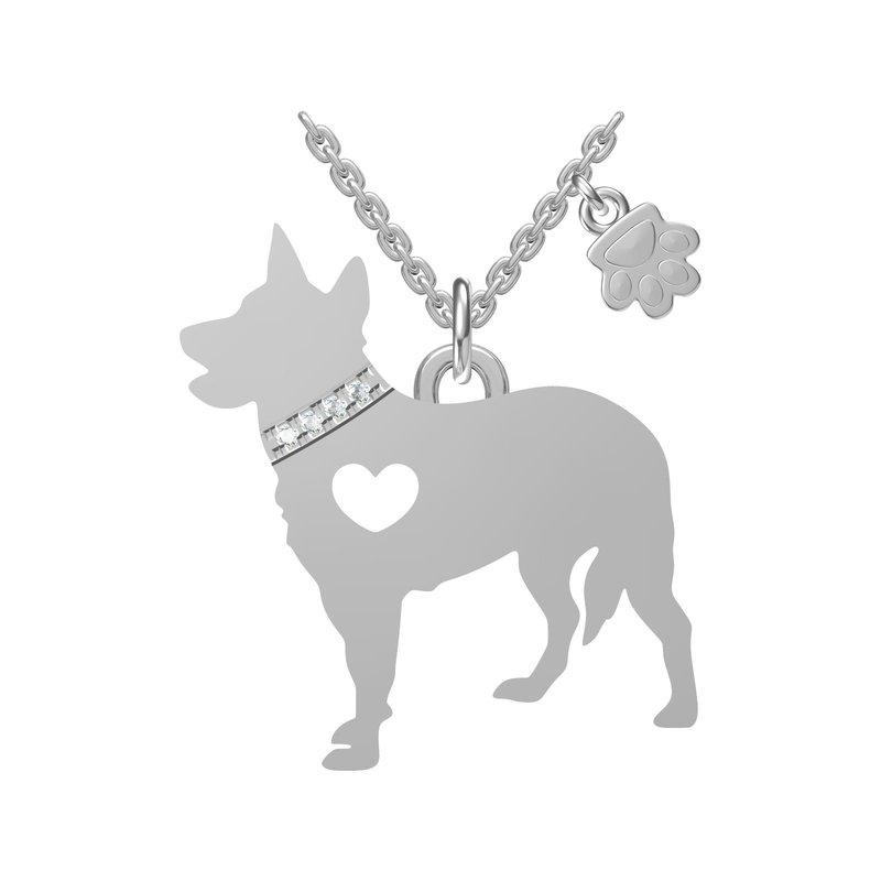 Animal Rockz™ Cattle Dog