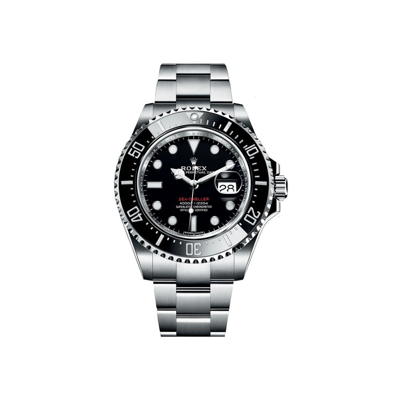 """Pre-Owned Rolex & Luxury Watches ROLEX """"SEA-DWELLER"""" RED LABEL"""