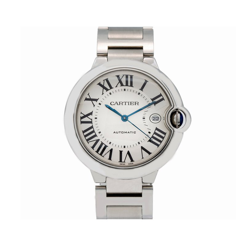 Pre-Owned Rolex & Luxury Watches (SOLD) CARTIER BALLON BLEU