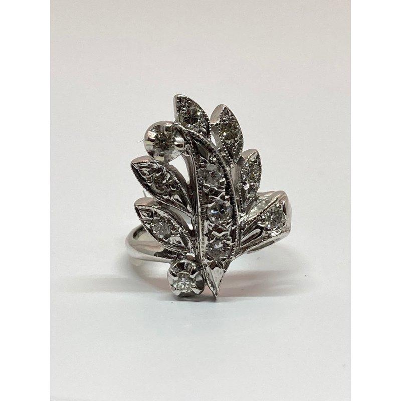 Estate Jewelry Estate Ring