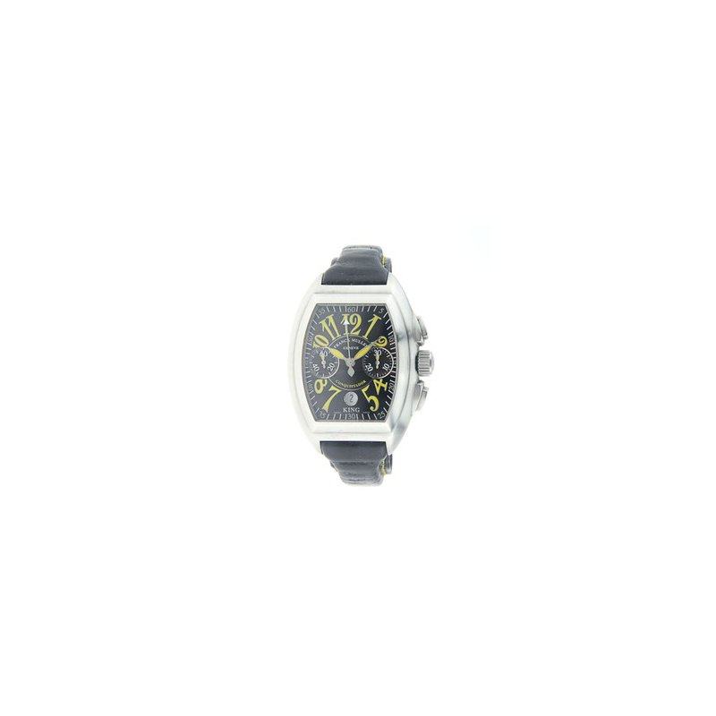 Pre-Owned Rolex & Luxury Watches Franck Muller