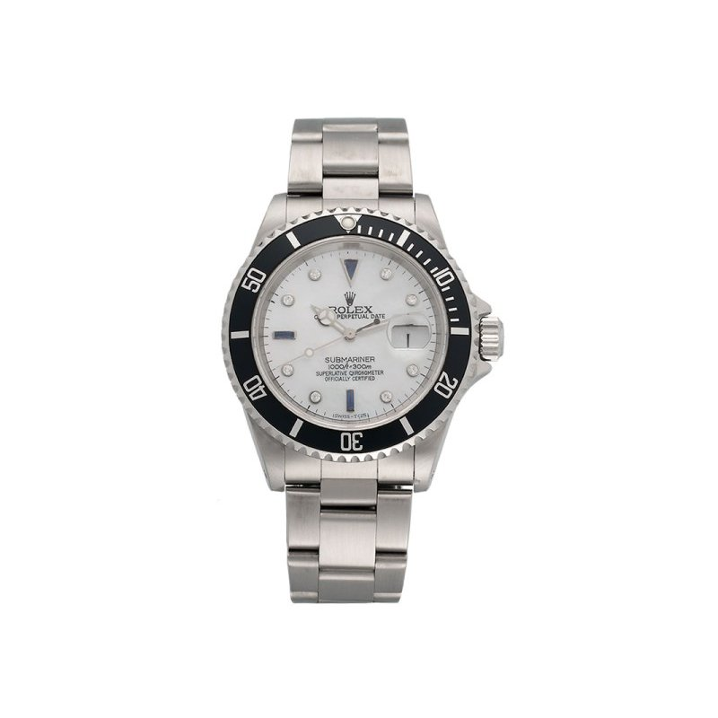 """Pre-Owned Rolex & Luxury Watches (SOLD) ROLEX """"SUBMARINER"""""""