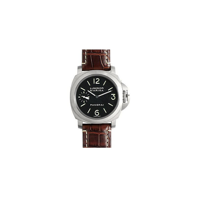 Pre-Owned Rolex & Luxury Watches (SOLD) PANERAI